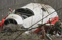 Polish President's  plane crash in Smolensk