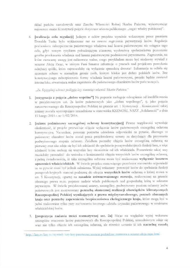 Konstytucja 4