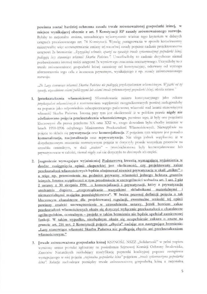 Konstytucja 5