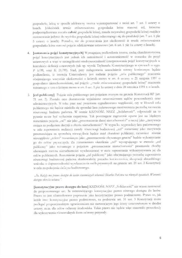 Konstytucja 6