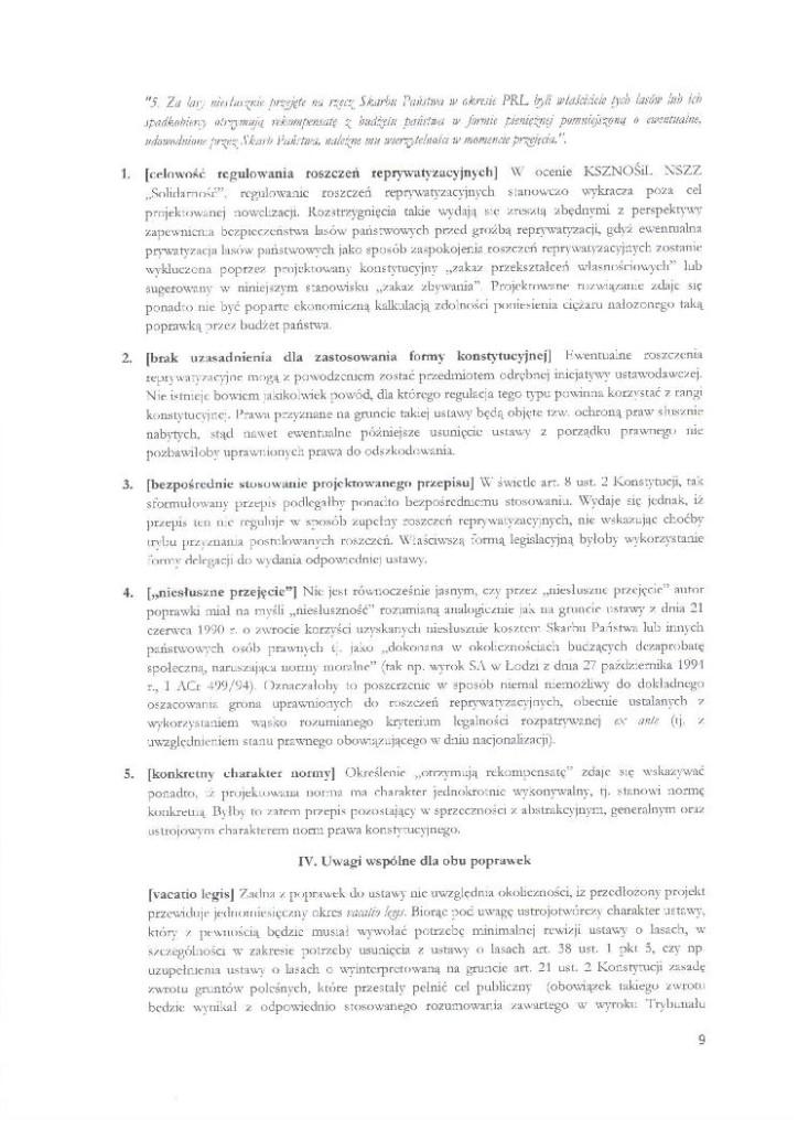 Konstytucja 9