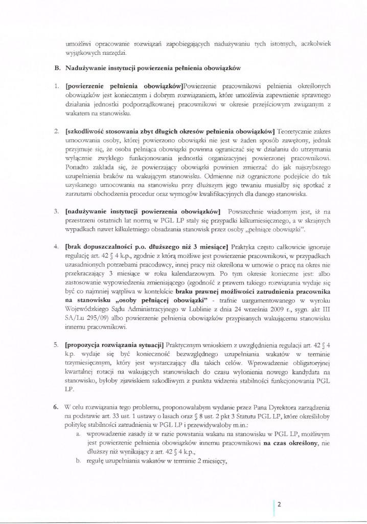 List umowy śmieciowe 2