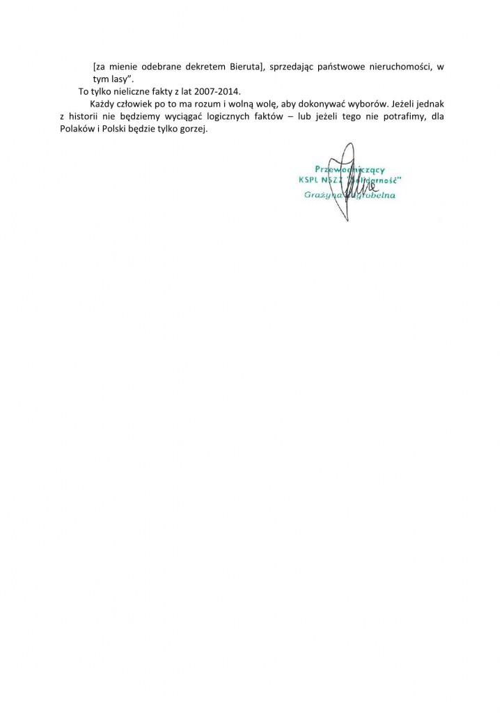 Komentarz do wiadomości TVP 05.05.15_2